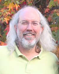 Photo of Dr. Thomas Herman