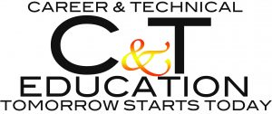 Career Technical Education Programs logo