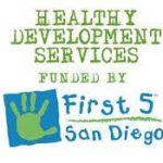 Healthy Development Services logo