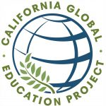 California Global Education Project Logo