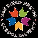 San Diego Unified School District logo